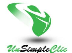 Design d'UnSimpleClic... la suite