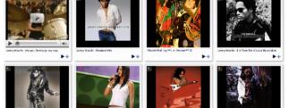 Soundpushr, un moteur de recherche visuel…