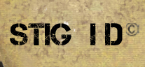 Stig ID – Presentez-vous sur le web!