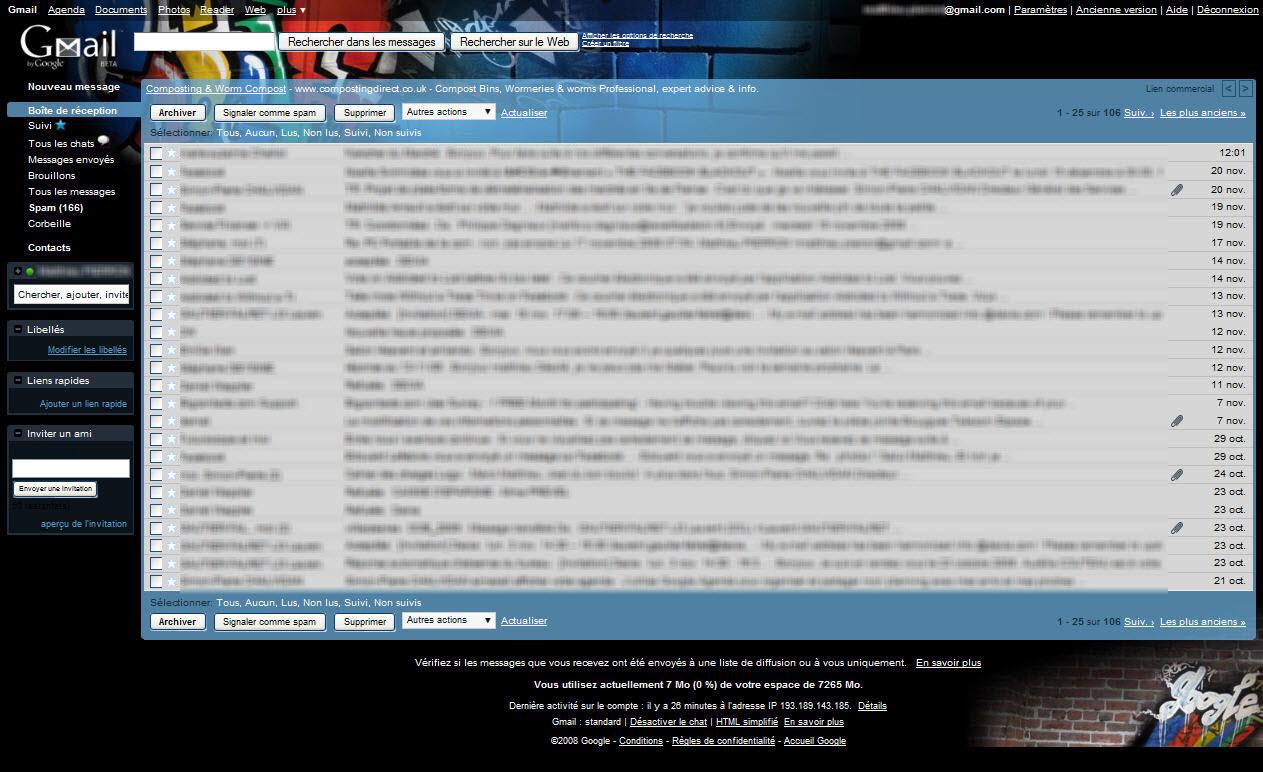 Theme for gmail -  1377