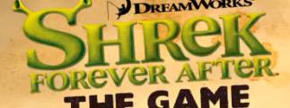 Shrek pour toujours – Le jeu sur iPhone