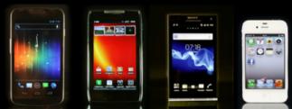 Quel smartphone choisir?
