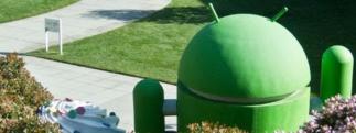 Android 2.2, la mise à jour du système d'exploitation des mobiles Google