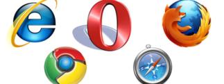 Internet Explorer perd encore du terrain…