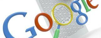 Google Instant Search, l'affichage instantané des résultats, est disponible