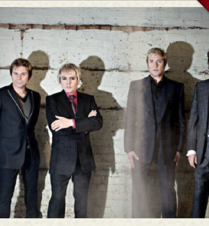 12 jours de cadeaux iTunes - Jour 3 - EP Duran Duran