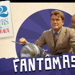 12 jours cadeaux iTunes - Jour 7 : Fantomas le film