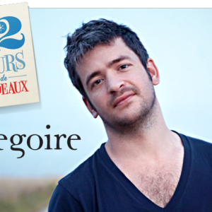 """12 jours de cadeaux iTunes : Single """"Lâche"""" de Grégoire"""