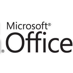 Logo Microsoft Office 2010