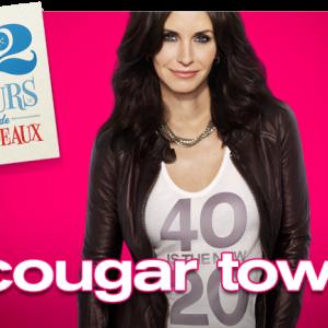 """12 jours de cadeaux iTunes - Jour 10 : le 1er épisode de """"Cougar Town"""""""