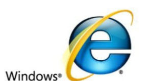 Logo Internet Explorer 9