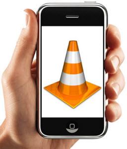 VLC pour iPhone et iPad