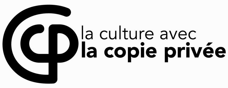 Logo Copie Privée
