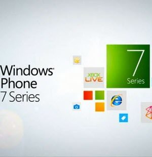 Windows Phone 7, 2 millions d'unités vendues