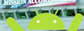 Android devient n°1 des ventes de smartphone au 4ème trimestre 2010