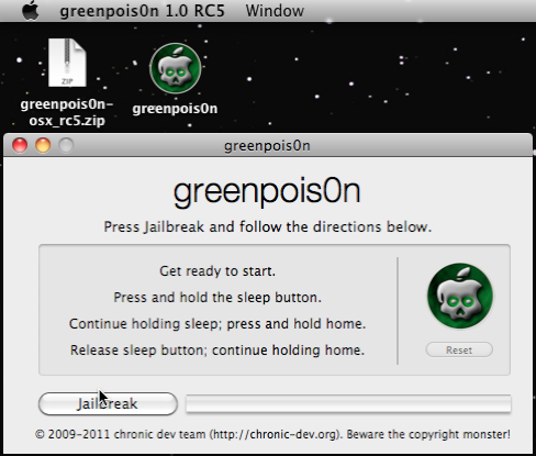 Greenpoison 4.2.1