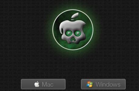 Le jailbreak de l'iOS 4.2.1 est disponible sous windows