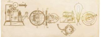 Google fête le 164ème anniversaire de la naissance de Thomas Edison