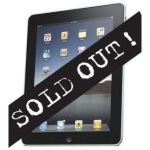 Apple casse les prix de l'iPad 1