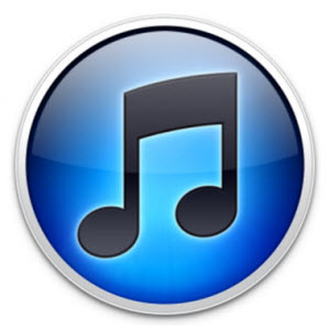 logo iTunes - iTunes 10.2.1