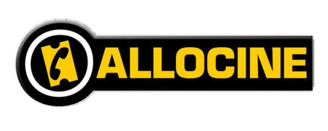 Logo Allociné