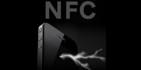 Pas de puce NF sur l'iPhone 5 et Google enfonce le clou