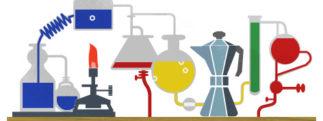 Google fête le 200ème anniversaire de la naissance de Robert Bunsen