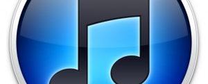 Logo iTunes