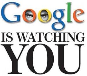Google vous espionne