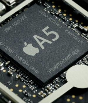 Des iPhone 4 équipé du processeur A5 de l'iPad 2 ont été remis à certains développeurs