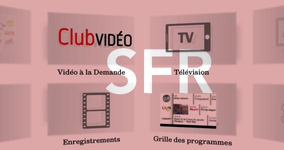 SFR Multi-TV maitenant pour les abonnés ADSL