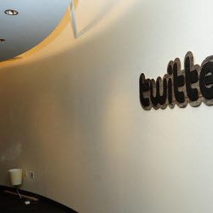 Twitter reste à San Francisco