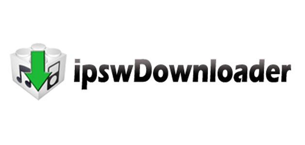 Logo ipswDownloader
