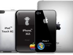 Jailbreak untethered de l'iOS 4.3.3 avec RedSnow