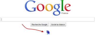 Google fête le 8 mai 1945