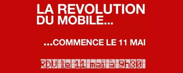 La Révolution du Mobile