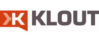 Klout – Mesurez votre influence sur Twitter