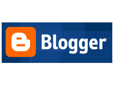 Logo Blogger