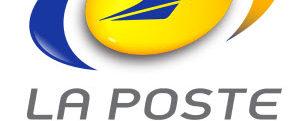 La Poste Mobile Logo