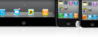 Apple propose la mise à jour d'iOS 4.3.3 au téléchargement