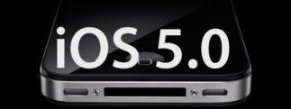 L'iPad sous iOS 5, c'est magique