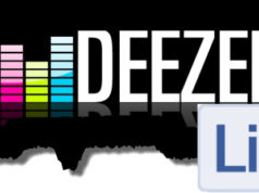 Deezer Like