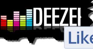 Deezer Like