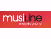 Musiline Logo