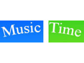 Music Time Logo