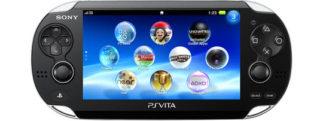 La Playstation Vita (PS Vita) voit sa sortie retardée en Europe et aux Etats-Unis