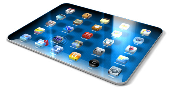 Un iPad 3 pour la fin de l'année?