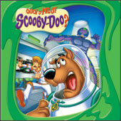 Destination Cadeaux - Scooby Doo