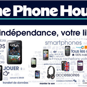Vente Privée The Phone House
