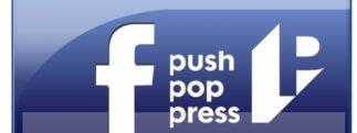 Facebook acquiert Push Pop Press et l'édition numérique enrichie perd un de ses acteurs